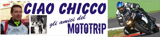 Ciao Chicco!